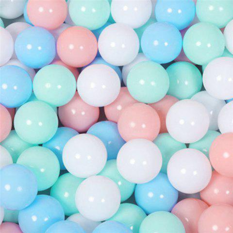 Water Pool Ocean Baby Funny Toys Stress Air Ball Outdoor 100PCS