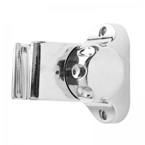 Adjustable Rotating Bathroom Shower Head Hand Holder Wall Mounted Bracket -
