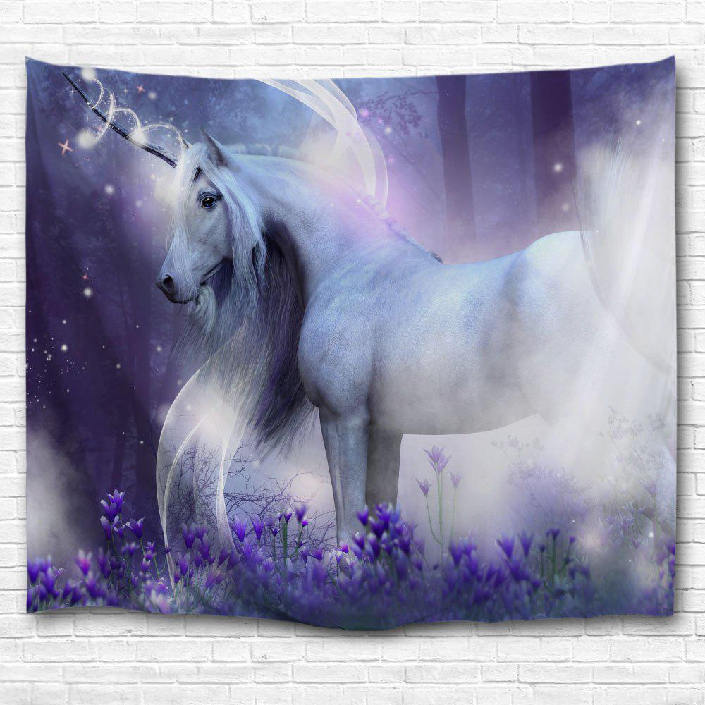 Store Pegasus Unicorn 3D Printing Home Wall Hanging Tapestry for Decoration