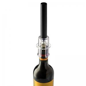 Top Quality Red Wine Opener Air Pressure Stainless Steel Pin Type -