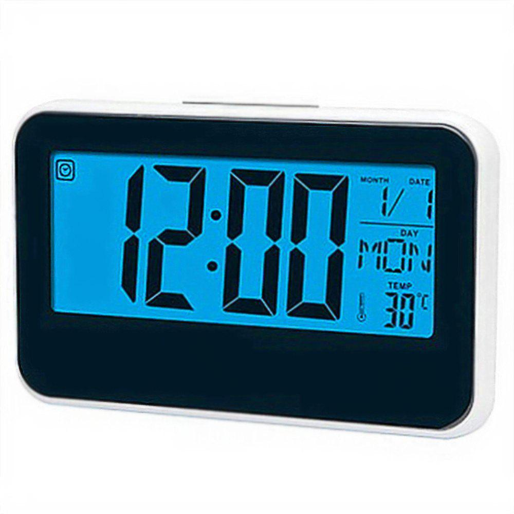 New Temperature Digital Display Alarm Clock