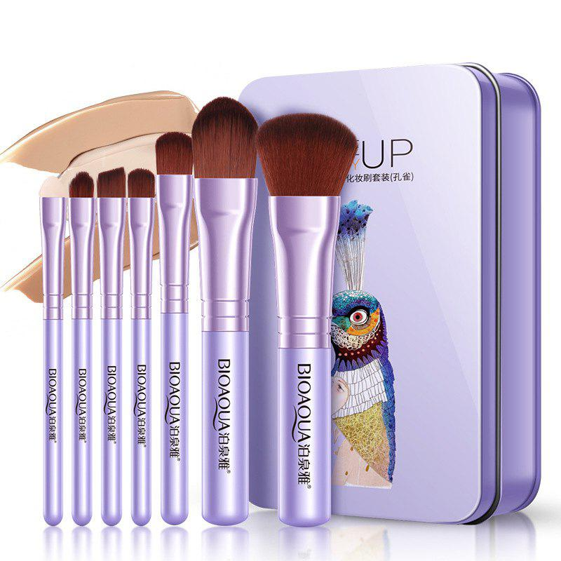 BIOAQUA Fine Make-Up Brush Suit