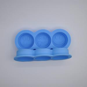 Mischievous Smile Silicone Ice Mold -