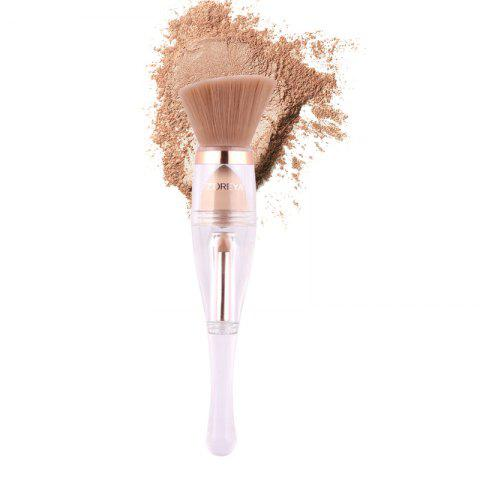 Online ZOREYA Excellent Diagonal Contour Brush
