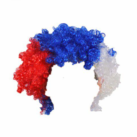 Store Fans Union Flags and Wigs Explode with Party Supplies