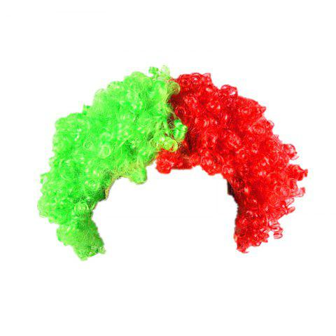 Shops Fans Union Flags and Wigs Explode with Party Supplies