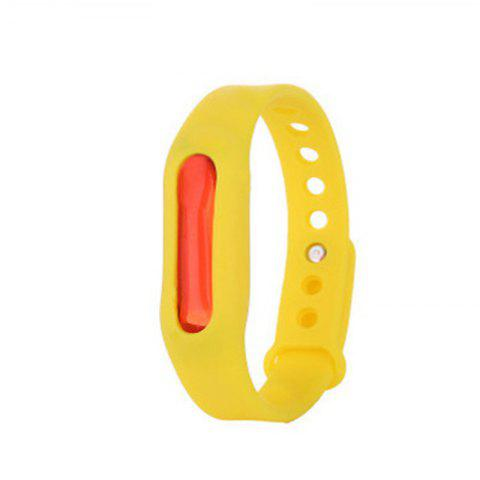 Best Outdoor Natural Non-stimulating Baby-repellent Ring