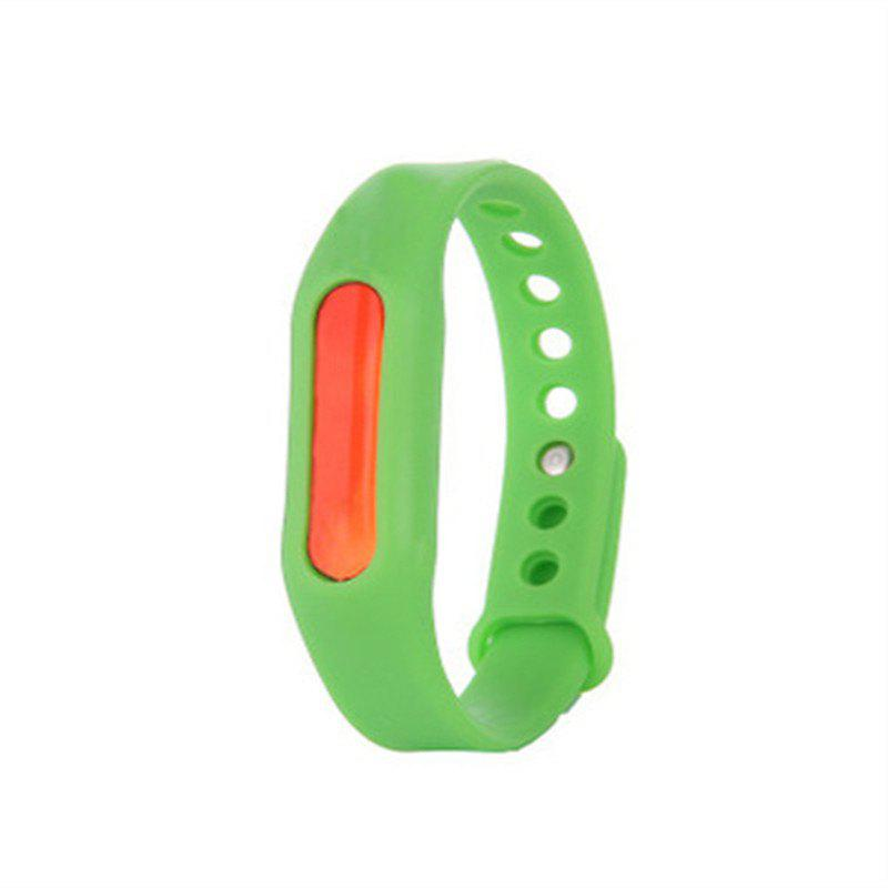 Fashion Outdoor Natural Non-stimulating Baby-repellent Ring