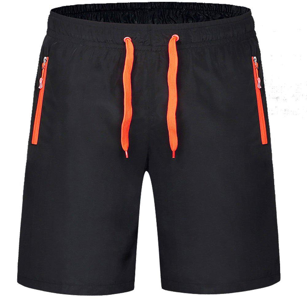 Chic New Men's Leisure Beach Pants Dry Five Points Shorts Junior Sports Shorts