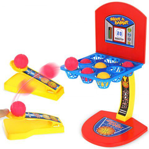 Kid Mini Basketball Toy Stand Indoor Outdoor Parent child Family