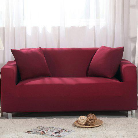 Shop Elastic Sofa Cover for Single Person Double Three or Four Persons Combination Sofas