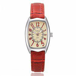 Unique Analog Fashion Clearance  Female watches -