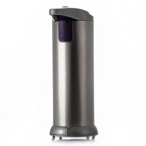 BALDR 0009 Touchless Stainless Steel Automatic IR Sensor Soap Liquid Dispenser -