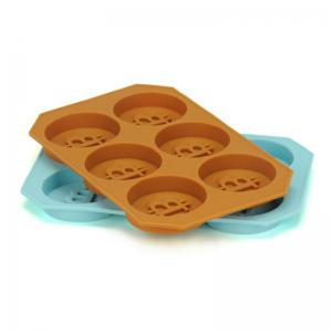 The Silicone Coin Form Ice DIY Baking Chocolate Cake Mold -