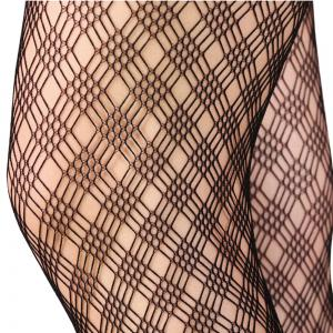 Femmes Fishnet Sexy Hollow Pantyhose -
