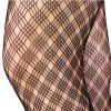 Women Fishnet Sexy Hollow Pantyhose -
