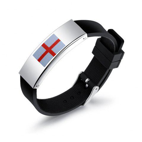 Buy 2018 New Fashion World Cup Ball Fans Wristband