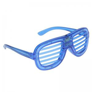 LED Light Up Lunettes Party 1pc -