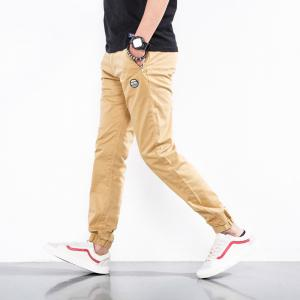 Summer Men's Body and Leg Pure Lounge Pants -