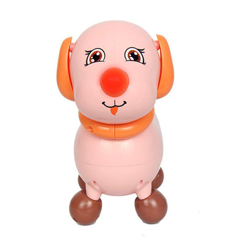Outfits Electric Dog Intelligent Light Music Educational Toys