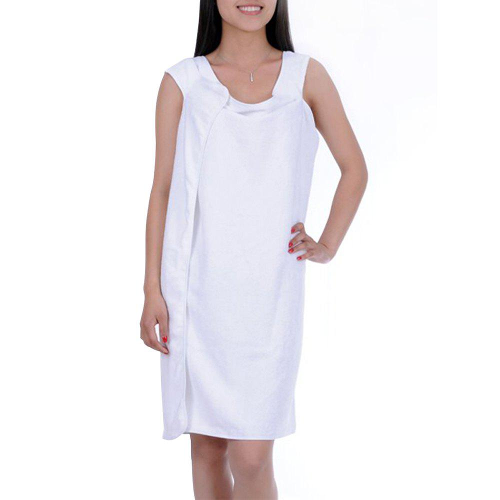 Buy Multi-functional Large Bath Towel with Thick Microfiber