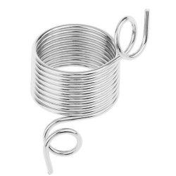 Stainless Steel Convenient Hand-Knit Sweater Finger Coil Tool -