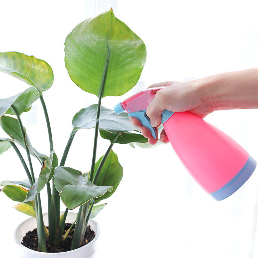 Fashion Garden Tool One-Hand Pressure Candy Color Sprinkler Watering Can