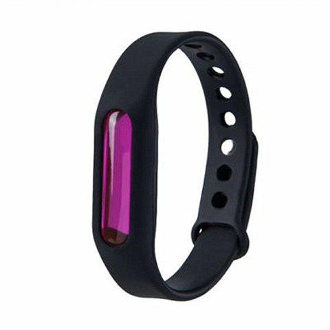 Trendy Mosquito Repellent Bracelet for Kids Adults  Natural Anti