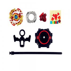 New Generation Assembly Alloy Explosive Spinning Toy -