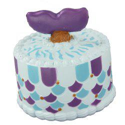 Jumbo Squishy Unicorn Cake Relieve Stress Toys -