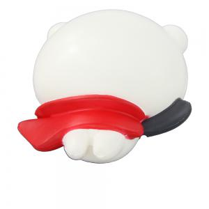 Jumbo Squishy Flying Man Relieve Stress Toys -