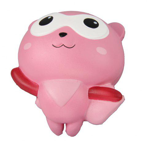 New Jumbo Squishy Flying Man Relieve Stress Toys