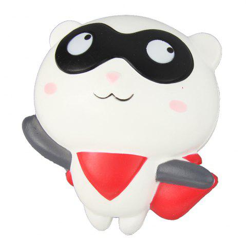 Hot Jumbo Squishy Flying Man Relieve Stress Toys