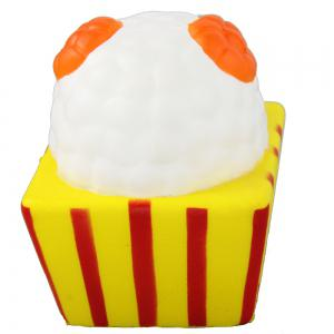 Jumbo Squishy Popcorn Sheep soulager les jouets de stress -