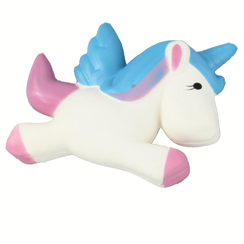 Squishy Squishy Unicorn soulager le stresseur