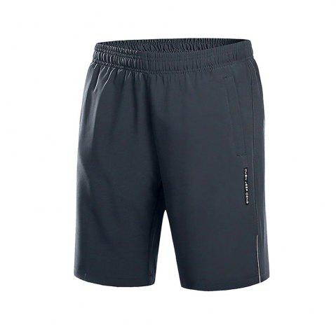 Fashion Outdoor Men's Dry Beach Leisure Sports Shorts