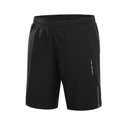 Online Outdoor Men's Dry Beach Leisure Sports Shorts