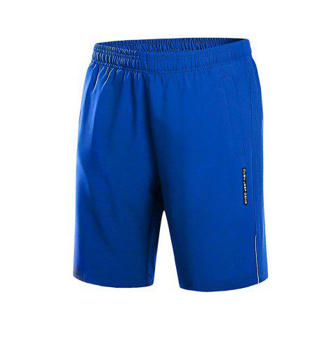 Buy Outdoor Men's Dry Beach Leisure Sports Shorts