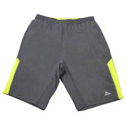 Men's Speed Dry Thin Money Breathable Beach Running Loose Sportswear -