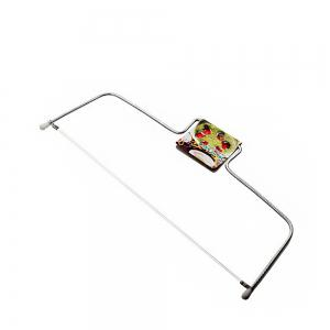 Baking Tools Double Line Cake Layered Device -
