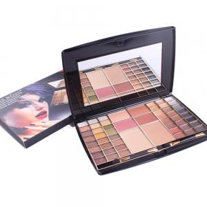 MISS ROSE Eyeshadow Blush Poudre Maquillage Box -