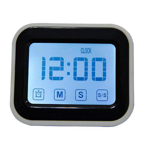 Cheap Noctilucent Electronic Kitchen Timer Alarm Clock