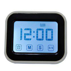 Luminous Electronic Kitchen Timer Alarm Clock -
