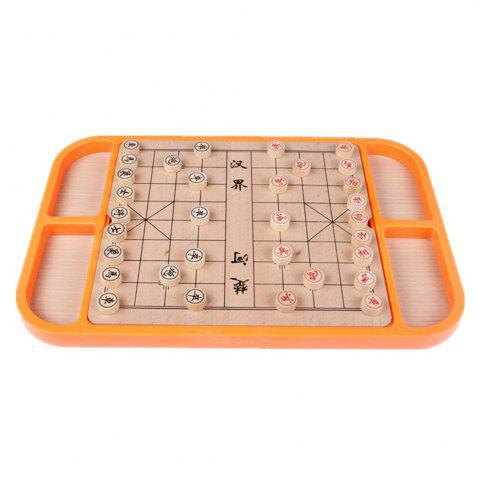 Shop Twenty-three in One Wooden Children Preschool Multifunctional ChessBoard Toys