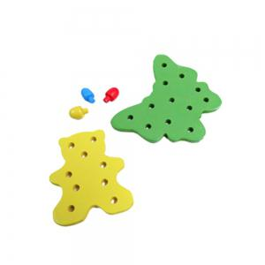 Children Puzzle Plugged Toys -