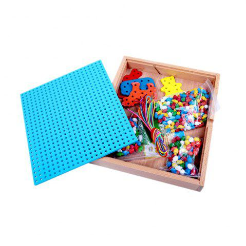 Best Children Puzzle Plugged Toys