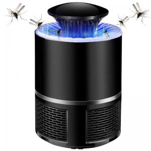 HNW - 365 Electric Mosquito Killer Lamp LED Bug Zapper -