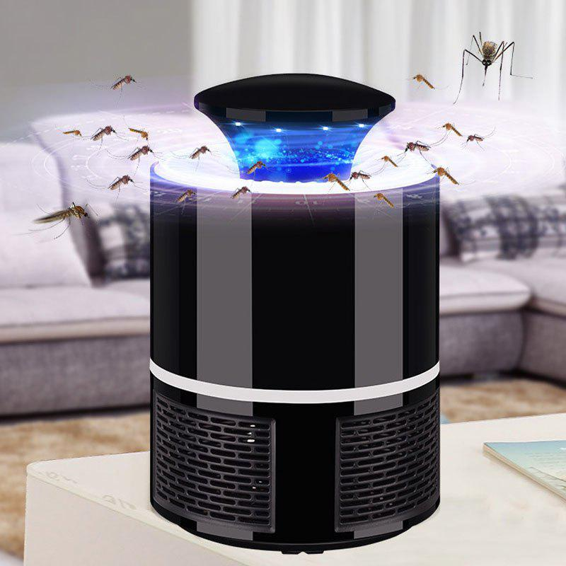 Fashion HNW - 365 Electric Mosquito Killer Lamp LED Bug Zapper
