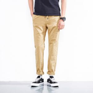 Summer Men's Fashion Simple Casual Pants -
