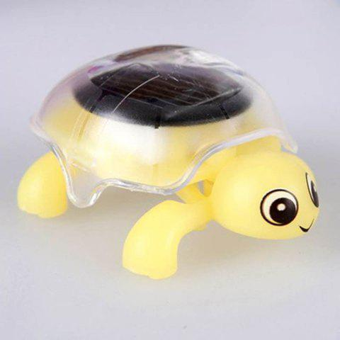 Fancy Creative Solar Energy Tortoise Shape Toys